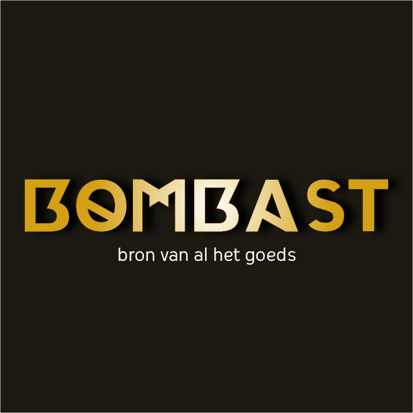 Bombast Herrijst Logo